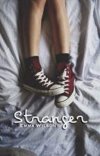 Stranger by MoonlitSadness