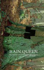 RAIN QUEEN /Dallas by aliceIrwin