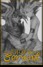 The Pharaoh's Servant by ArcticJoy