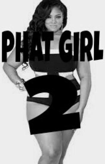 PHAT GIRL 2(Plus size)