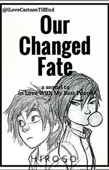 My best friend changed ?