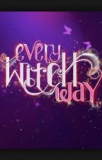 Every Witch Way Spells by breannamicky