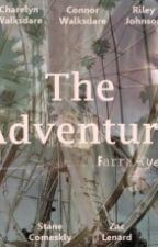 The Adventure by Farfaym