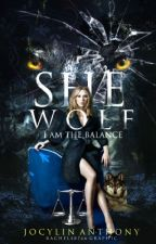 She Wolf by JocylinAnthony