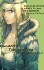 That Little Thing Called Daydream Book 1 by MiyukiSawada24