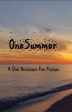 OneSummer (A One Direction Fan Fiction) by fartoomainstream