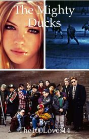 The Mighty Ducks by The100Lover14