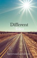 Different sides by lucyrosehamilton