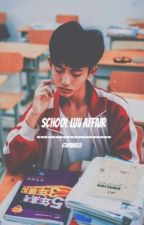 School Luv Affair  by piinkeu