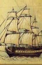 Celeste y la aventura del barco pirata by paulinadacosta