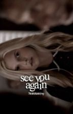 Amber Millington -See you Again {House of Anubis AU} by stutterrutter