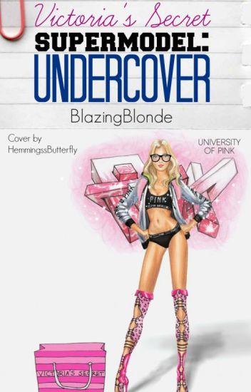 Victoria's Secret Supermodel: Undercover