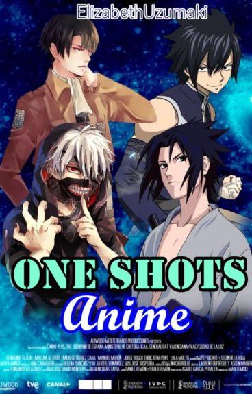 One-Shots Anime