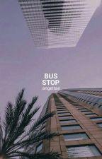 bus stop / chanyeol › editando by angeItae