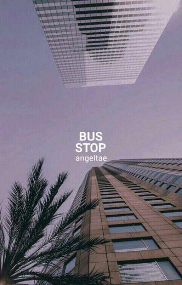 bus stop / chanyeol