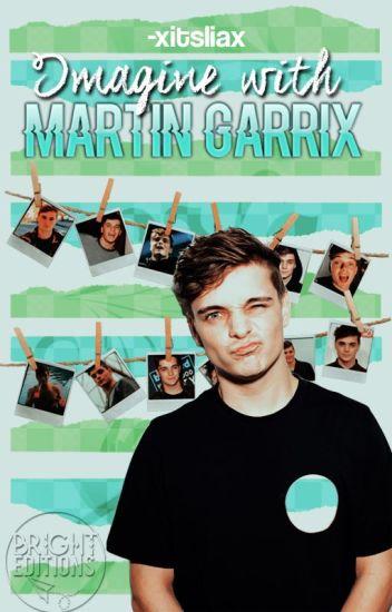 Imagina con martin garrix