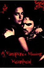 A Vampire's Missing Heartbeat Ch1 by Miakoda95