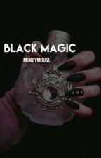 Black Magic ⇒ Muke by mukeymouse