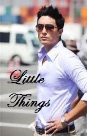 Little Things (one-shot story) by ima_iennecreer