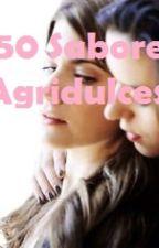 50 Sabores Agridulces by CarmillaLatino