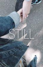 still • m.c by michaels_cheezburger