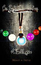 Os Sete Elementos - A Evolução (Livro 1) by WeslleymFreitas