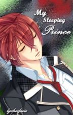My Sleeping Prince [One Shot] by lycheelaoie