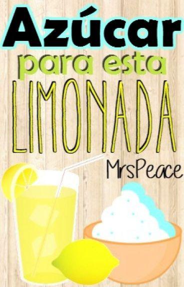 Azúcar para esta limonada [1.0]