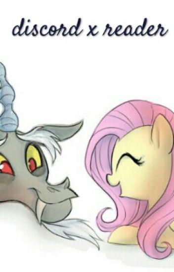Disord X reader : pony napped
