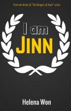 I am Jinn  by HelenaWon