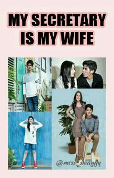 My Secretary is My Wife (Aliando Prilly)