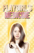 Playgirl's Medicine [EXO X GG]  by Xiumin_Kyungsoo21