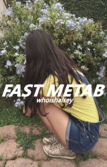fast metab | lrh