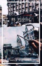 El Pintor by nowkissyoufools
