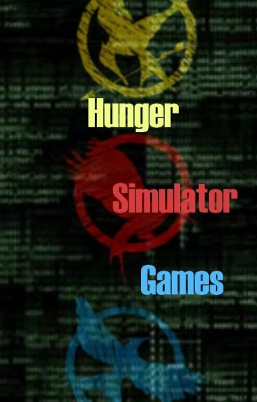 how to make a hunger games simulator