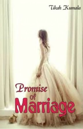 Promise of Marriage by TikahKumala