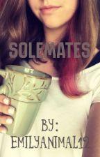 Solemates by emilyanimal12