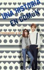 """Youngmin Y Tú .""""Una historia en común"""" by ILOVEVAMPIRES0927"""