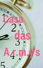 Casa das ARMYs  by btstore