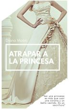 Atrapar a la Princesa. by DianaShawty