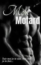 -MON MOTARD- by Janice972