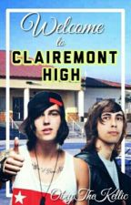 Welcome to Clairemont High by ObeyTheKellic