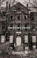 Boarding House by sanse1992