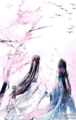 [BHTT] [Trường thiên] [Edit] Phồn hoa tự cẩm