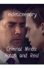 Criminal Minds: Hotch and Reid by eideticmemory