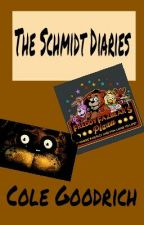 The Schmidt Diaries by Cole_Goodrich