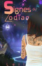 Les signes du zodiaque by mukexsession