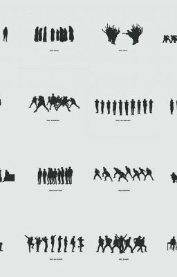 [Series Oneshot EXO PLANET HIGH SCHOOL]