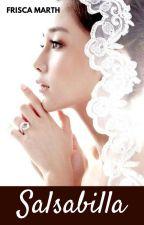 My Balloon Bride by frisca_marth
