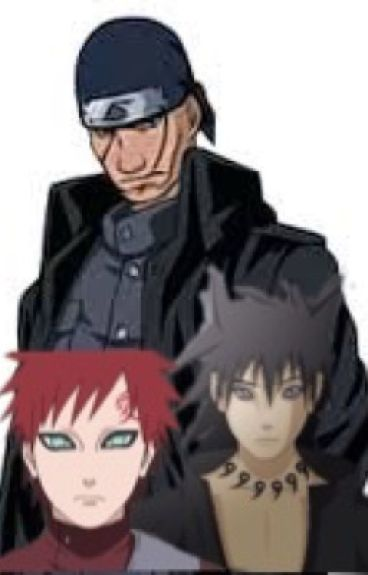 Ibiki's Daughter Destiny Brought Use Together (Gaara Love Story)